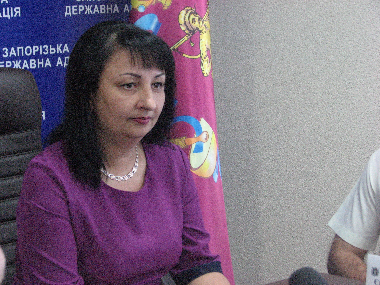 В Запорожской области требуют отставки начальницы управления молодежи и спорта ОГА