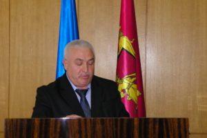 Бывший защитник прав потребителей и казацкий атаман в восьмой раз пытается занять руководящую должность в администрации Брыля