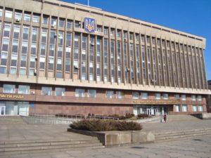 Депутаты Запорожского облсовета досрочно соберутся на сессию, чтобы повторно уволить директора коммунального предприятия
