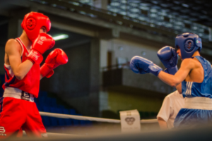 В Запорожье юные боксеры завоевали 73 медали