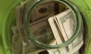 Главный ревизор одного из региональных отделений налоговой хранит в банке более 4,5 миллиона гривен