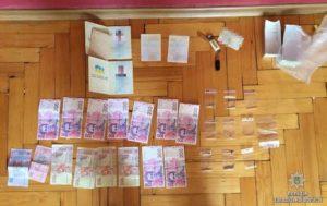 Полиция задержала очередную преступную группировку - ФОТО