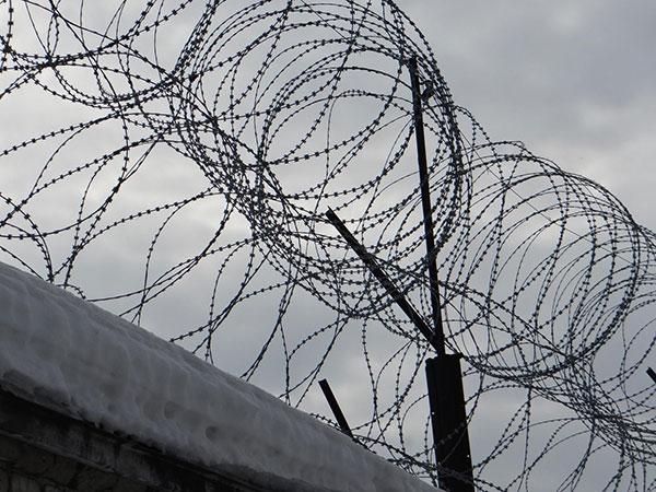 В запорожской колонии драка между заключенными закончилась смертью
