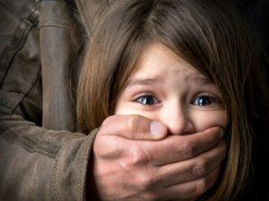 В Запорожье похитили и пытались изнасиловать 14-летнюю девочку