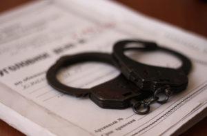 Запорожская область - одна из самых криминогенных в Украине