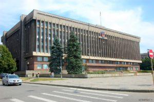Департамент охраны здоровья Запорожской ОГА провел тендер на аренду помещения за 1 гривну