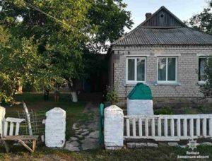 В Запорожской области мужчина едва не убил 15-летнюю родственницу, ударив ее ножом