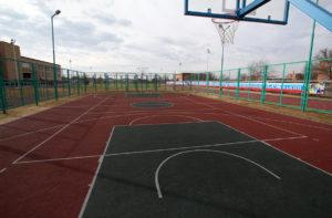 В Запорожье намерены потратить 65 миллионов гривен на открытие многофункциональных стадионов