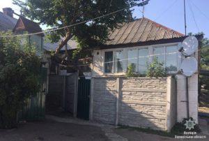 Житель Запорожской области зарезал соседа: подробности