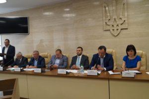 Внутри руководства Запорожской ОГА назревает раскол