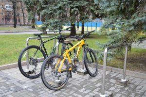 В Запорожье хотят создать рабочую группу по вопросам велоинфраструктуры города