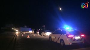 ДТП в Запорожской области: грузовик врезался во внедорожник - ФОТО