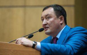 Константин Брыль вошел в реестр чиновников с сомнительными данными в е-декларации