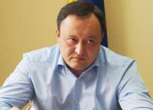 Пиарщики Константина Брыля  не смогли придумать текст для губернатора и «списали» поздравления у Порошенка