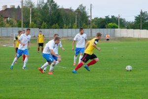Следующую игру запорожский «Металлург» проведет с «Днепром»