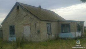 В Запорожской области рецидивист ограбил 76-летнюю пенсионерку - ФОТО
