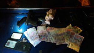 В Запорожье сотрудник полиции «погорел» на взятке – ФОТО