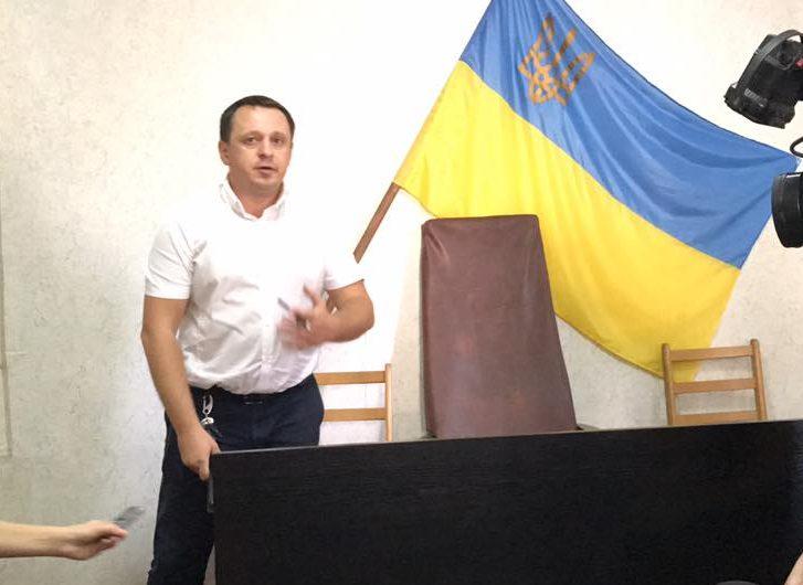Прокуратура открыла уголовное производство против судьи: адвокаты заявляют, что прокуроры давят на суд