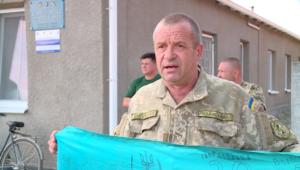 В Запорожье АТОшники снова выйдут пикетировать областной Госгеокадастр