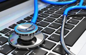 Жители Запорожья теперь могут записаться к врачу онлайн