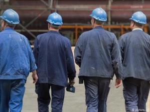 Украина лидирует по количеству нелегальных работников в ФРГ