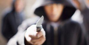 В Запорожской области сократилось количество разбойных нападений - ИНФОГРАФИКА