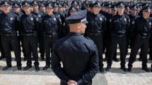 В Запорожской полиции рассказали, почему у них произошел недобор в 538 сотрудников
