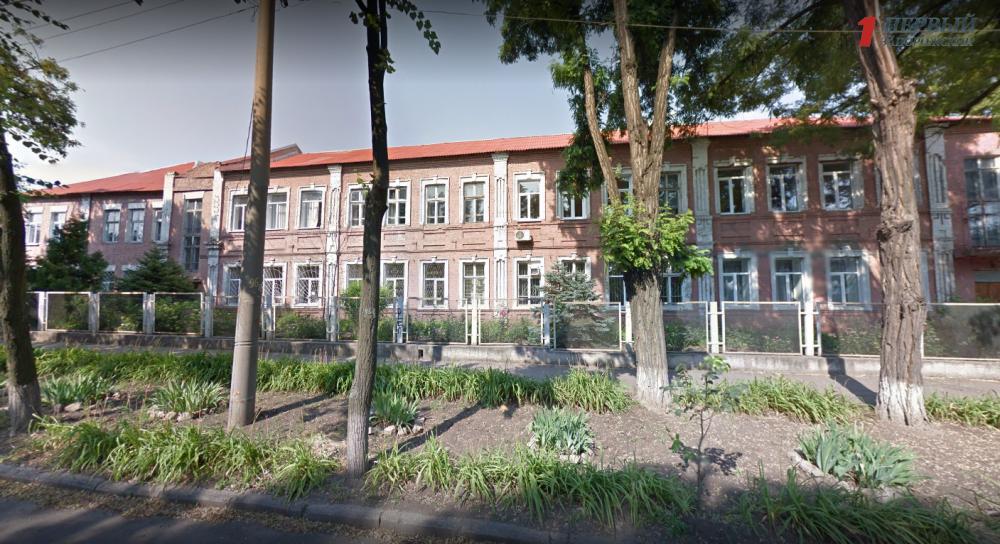 ВЗапорожье закрыли аварийную школу: наееместе построят новейшую