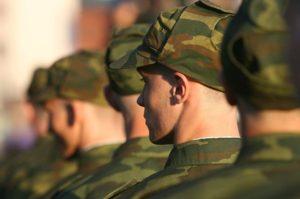 Военная прокуратура Запорожской области объявила в розыск дезертира- ФОТО