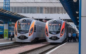 «Укрзалізниця»: большинство пассажирских вагонов не оборудованы кондиционерами