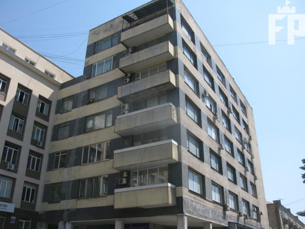 Здание по пр. Соборному
