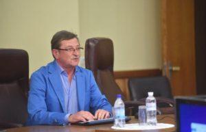 Экс-депутат Запорожского горсовета занял кресло ректора скандального ЗОИППО