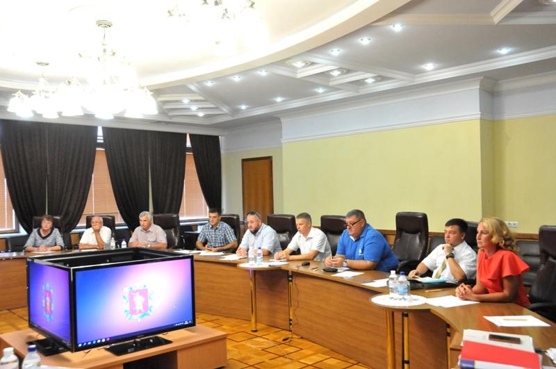 В Запорожском областном совете отобрали еще четверых руководителей коммунальных учреждений