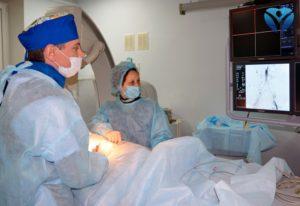 Ангиограф TOSHIBA: один аппарат спасает тысячи пациентов с разными заболеваниями