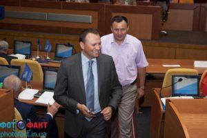 В ОГА отдадут 2,5 миллиона гривен фирме, подконтрольной депутату Запорожского облсовета