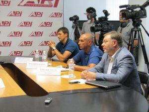 Запорожские депутаты рассказали о механизме распределения депутатского фонда - ФОТО