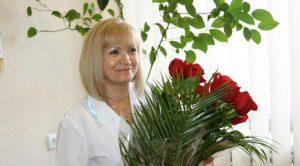 Главврача Запорожской областной станции переливания крови хотят наградить Почетной грамотой Верховной Рады