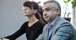 Суд по делу главврача ЗОКБ Игоря Шишки перенесли во второй раз