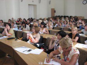 В Запорожье стартовал тренинг для педагогов инклюзивного обучения