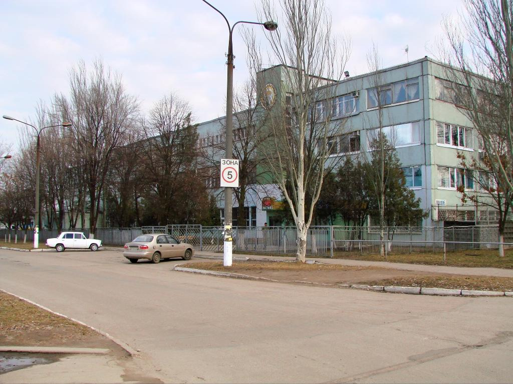У запорожской экоинспекции не получилось взыскатьс хлебзавода 645 тысяч гривен за выбросы