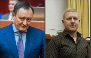 Руководство Запорожской ОГА будет судиться с соратником Саакашвили - ВИДЕО