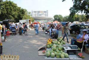 В Запорожье появится новый коммунальный рынок