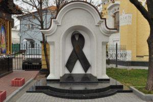 В Запорожье может появиться новый памятный знак