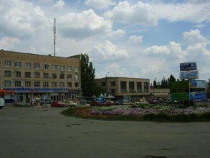 Один из городов Запорожской области получил официальный статус депрессивной территории