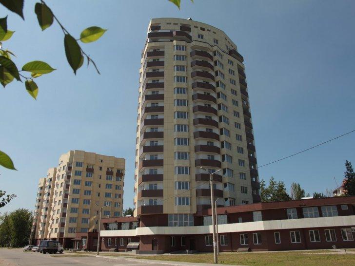 В Запорожье ГАСК отменил разрешение на строительство