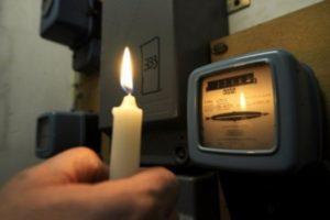 Владелец базы отдыха в Кирилловке незаконно использовал электроэнергию и нанес ущерб на миллион гривен