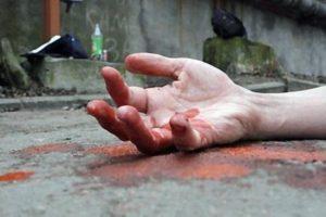В Запорожской области пьяный мужчина убил собственную мать – ФОТО