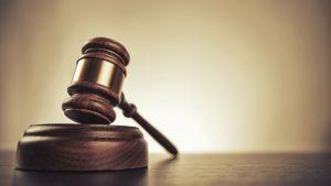 Запорожца судили за подзатыльник ребенку