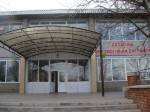 В запорожском онкодиспансере из-за непогоды произошло ЧП: едва не пострадали пациенты реанимационного отделения
