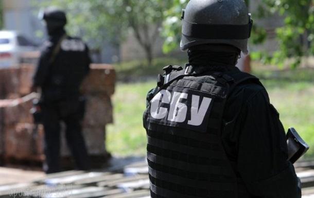 Сотрудники СБУ подозревают одно из запорожских изданий в сепаратизме